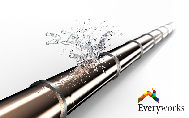 The Most Common Residential Plumbing Emergencies-Everyworks-Singapore-3