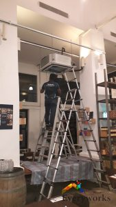 aircon-chemical-overhaul-everyworks-aircon-servicing-singapore-commercial-dempsey-road