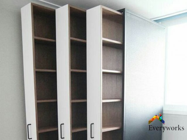 Cabinet Installation Furniture Assembly Service Handyman Singapore – Landed, Sembawang