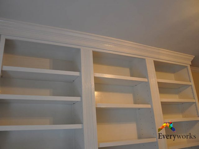 Shelf Installation Furniture Assembly Handyman Singapore – Condo, Jurong East
