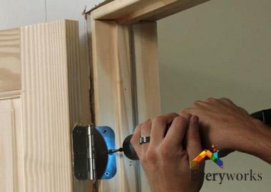 door-hinges-replacement-a1-handyman-singapore