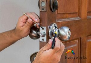 door-repair-service-a1-handyman-singapore