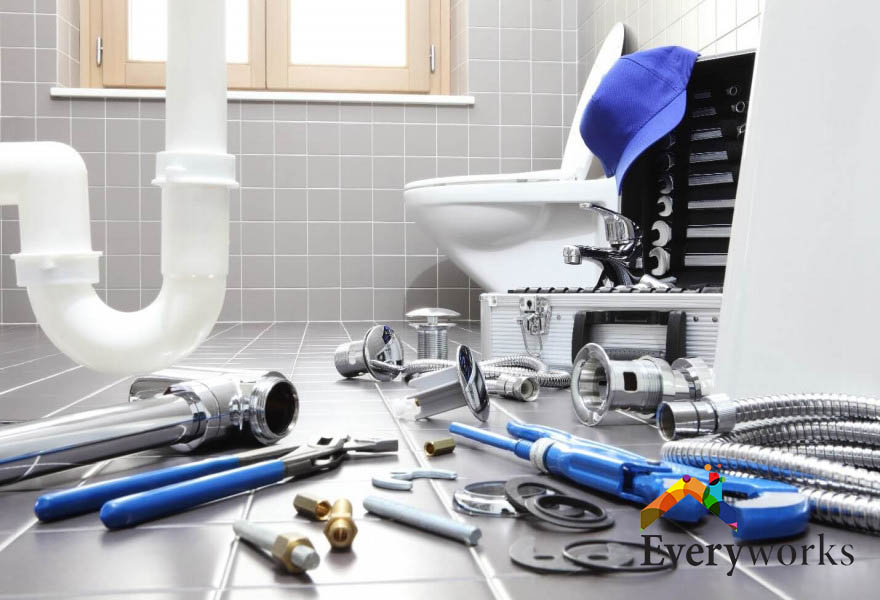toilet-bowl-choke-plumbing-tools-vaccuum-cleaner-everyworks-singapore