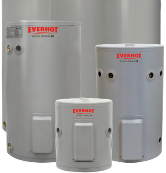 Everhot 25L Water Storage Heater