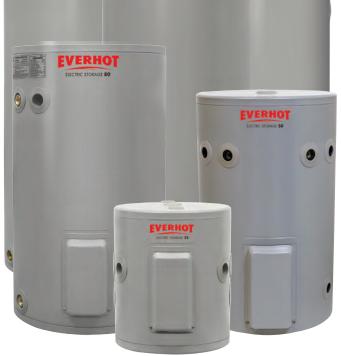 Everhot 56L Water Storage Heater