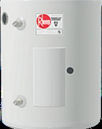 Rheem Storage Water Heater - Vertical Model 23L, 6 Gal (85VP6S)
