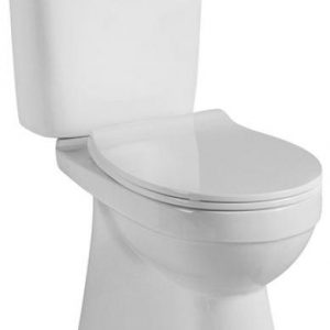 Tiara 208 2-Piece Toilet Bowl