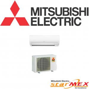 Mitsubishi Electric Starmex GN (Inverter) - SYSTEM 1 AIRCON (MUY-GN10VA / MSY-GN10VA)