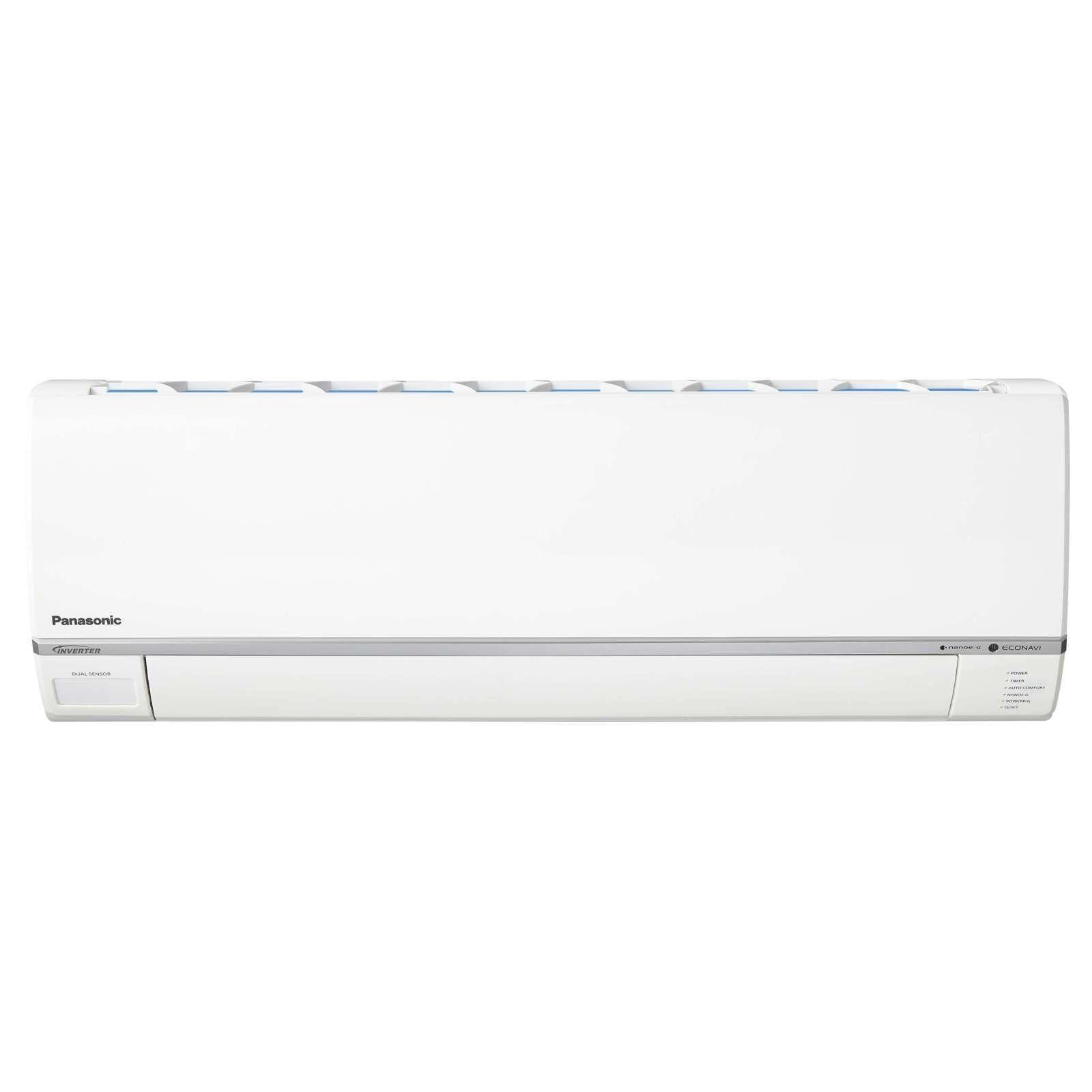 Panasonic (XS-Series Premium Inverter) – SYSTEM 2 AIRCON (CU-2XS20UKZ / CS-MXS9UKZ X2)