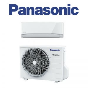 Panasonic (Inverter) Non-Ionizer – SYSTEM 1 AIRCON (CU-PS9UKZ / CS-PS9UKZ)