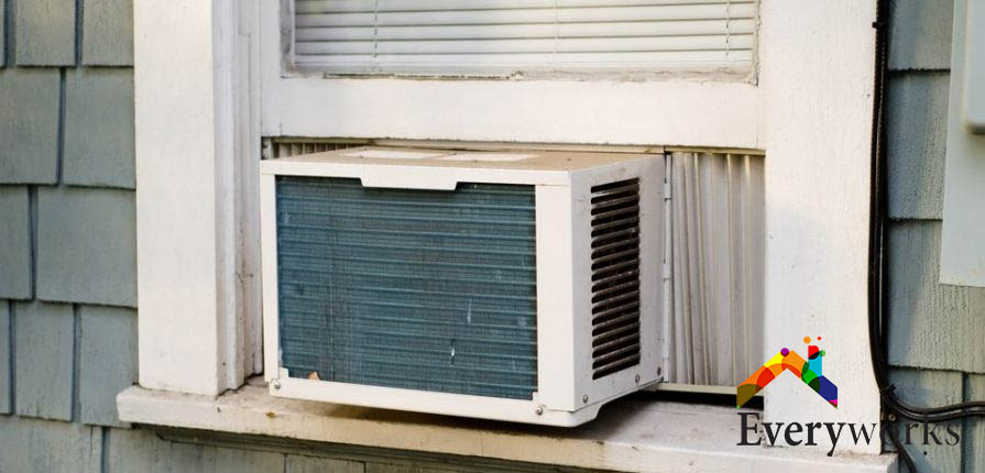 aircon-compressor-outdoor-unit-aircon-repair-everyworks-aircon-servicing-singapore