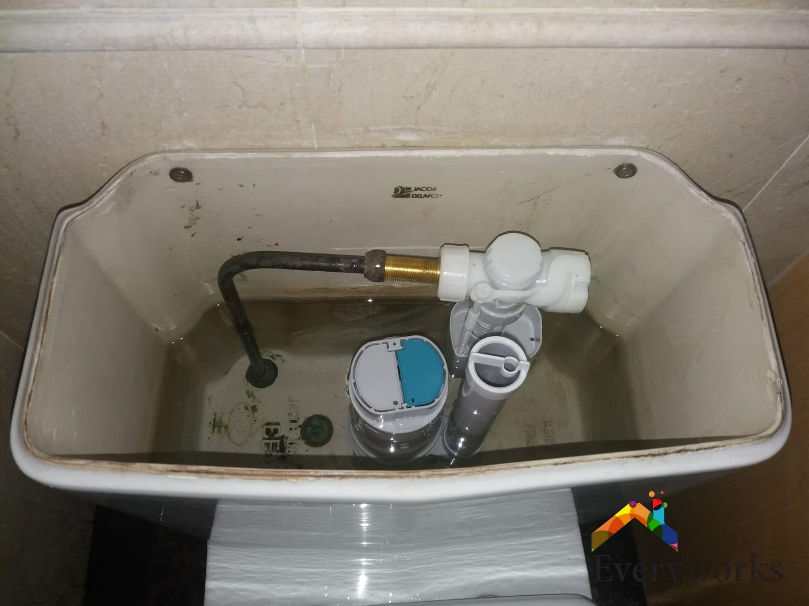 leaking-toilet-repair-flush-system-replacement-singapore-condo-thomson-road-2_wm