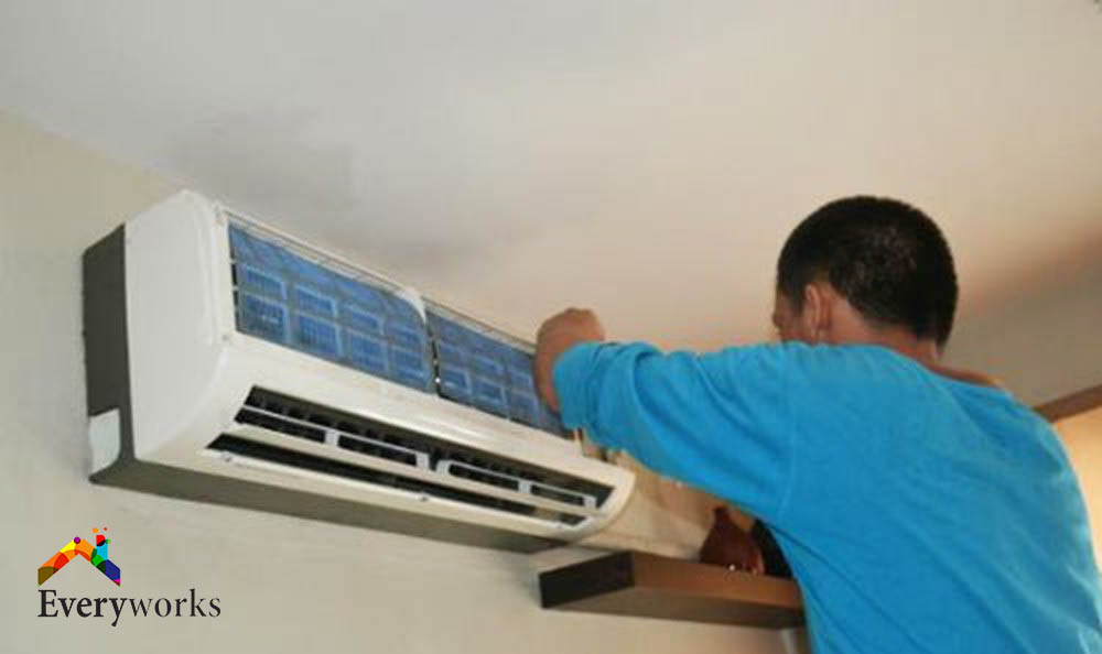 troubleshoot-aircon-issues-aircon-repair-everyworks-aircon-servicing-singapore
