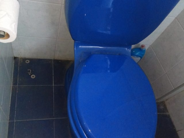 Fix Leaking Toilet Bowl Replace Pan Collar Reseal Toilet bowl Plumber Singapore – HDB Ang Mo Kio