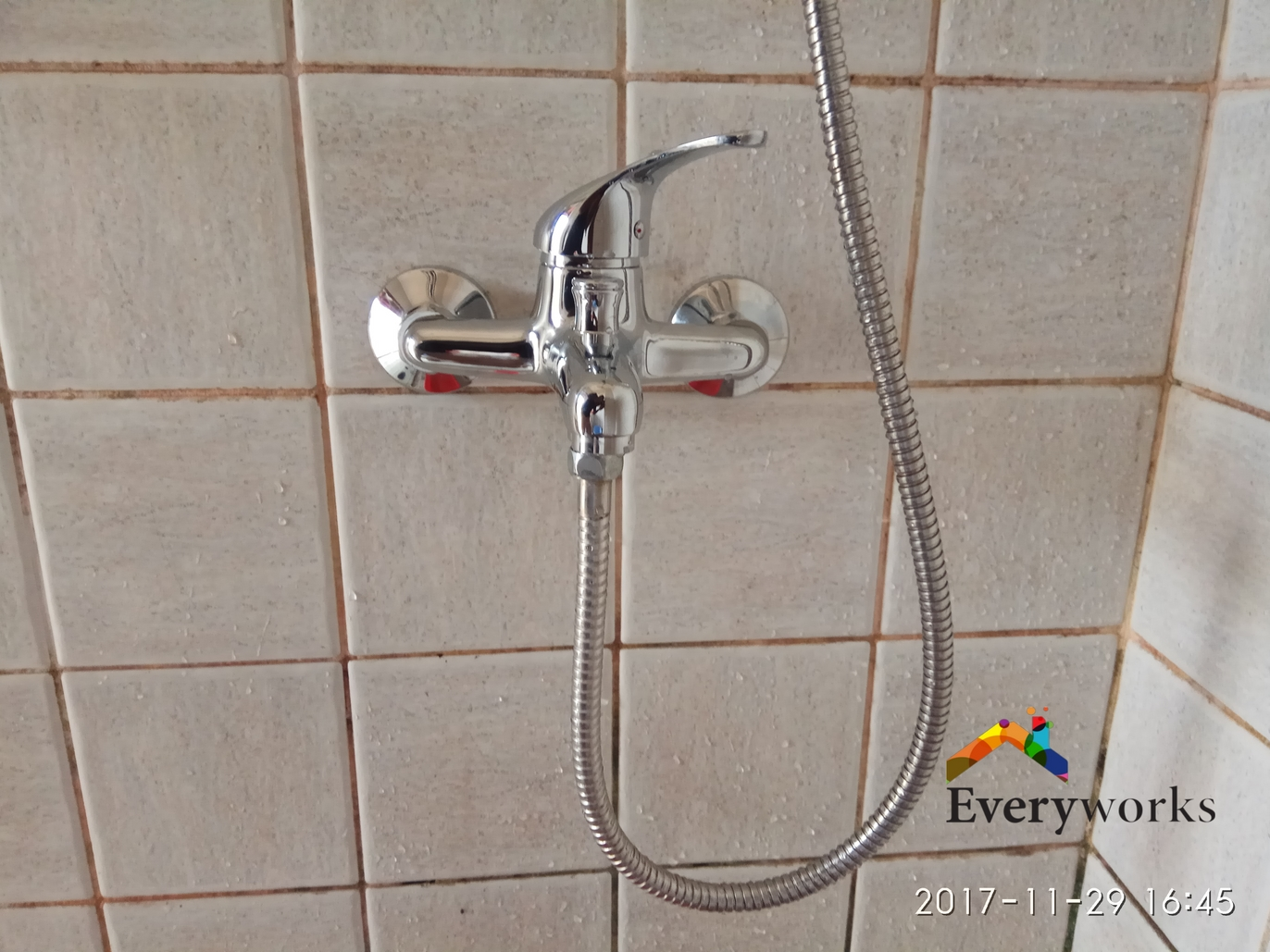 Fix Leaking Shower Mixer Tap Plumber Singapore – HDB Boon Lay