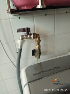 Replace-leaking-washing-machine-tap-plumber-singapore-HDB-bedok-1_wm