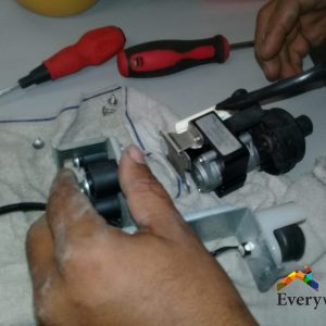 Replacement of float switch and water pump (5)_wm