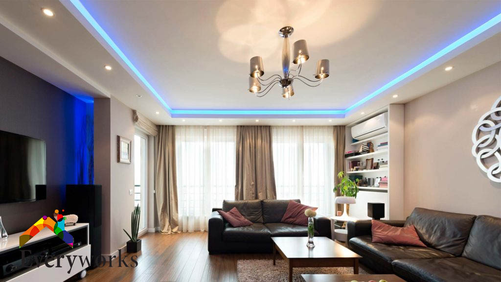 led-light-installation-everyworks-electrician-singapore
