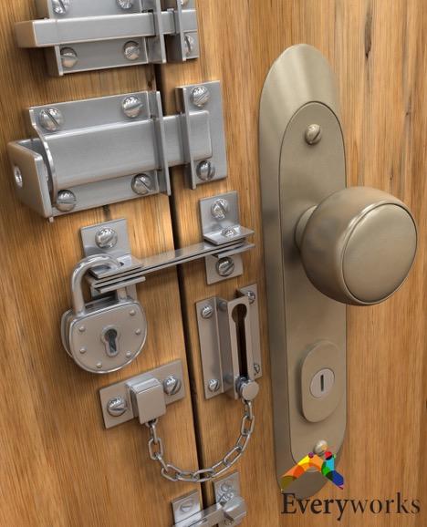 different-lock-types-change-door-lock-everyworks-handyman-singapore