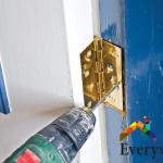 Door Hinge Repair Service