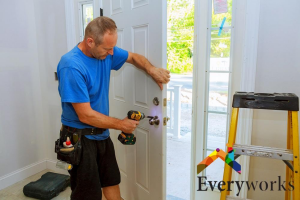 door-knob-repair-service-everyworks-handyman-services-singapore