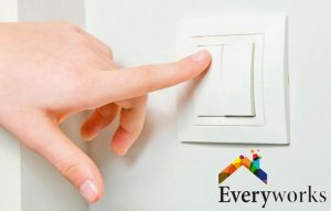 touching-switch-light-switch-everyworks-electrician-singapore