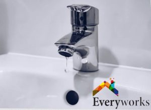 leaking-faucet-water-leak-everyworks-plumber-singapore