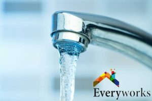 running-faucet-pipe-leak-everyworks-plumber-singapore