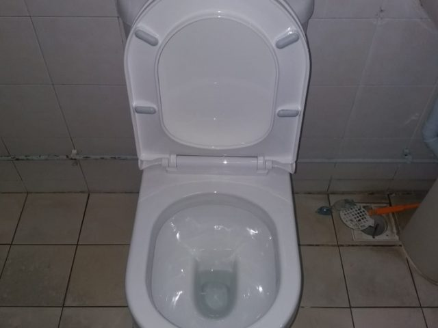 Toilet Bowl Replacement Plumber Singapore, HDB Choa Chu Kang