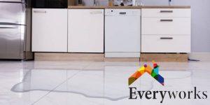 water-leaking-in-kitchen-water-leak-everyworks-plumber-singapore