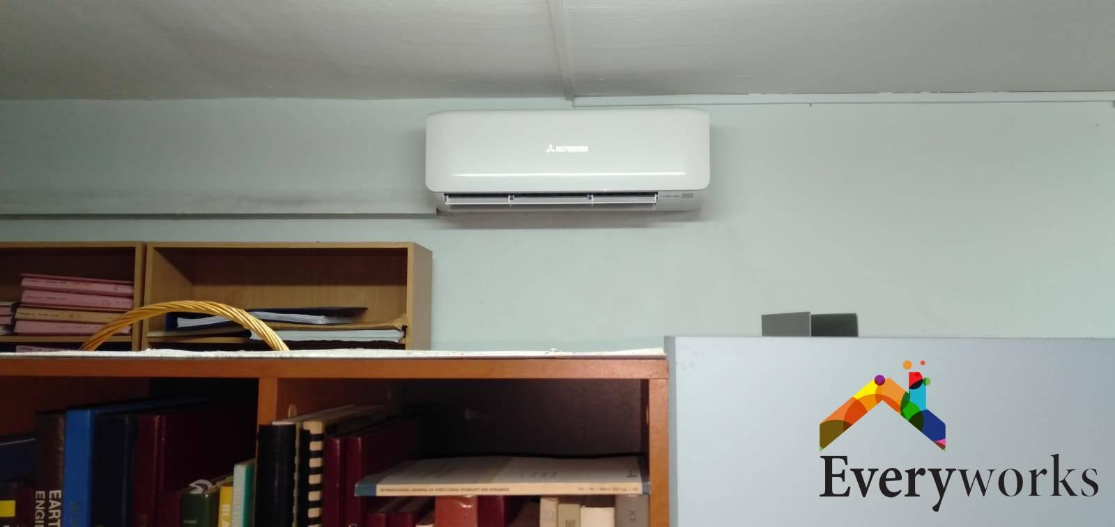 Aircon Replacement Aircon Installation Aircon Servicing Singapore – HDB Sengkang