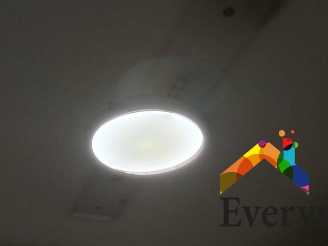 LED Light Driver Replacement Electrician Singapore – HDB Punggol Field