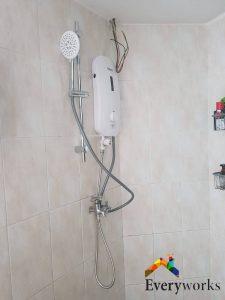 instant-water-heater-replacement-plumber-singapore-condo-bukit-timah-1