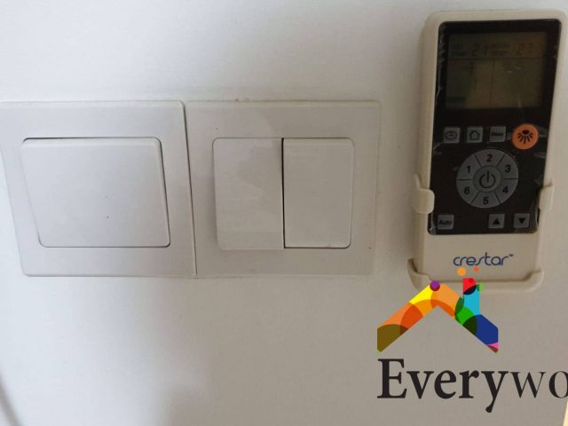Light Switch Replacement Electrical Services Handyman Singapore HDB – Queenstown