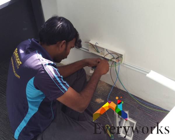 daylight-electrician-singapore-everyworks-electrician-singapore