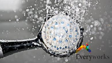 leaking-shower-head-shower-leak-everyworks-plumber-singapore