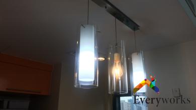light-repair-everyworks-electrician-singapore