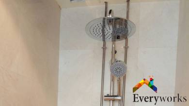 shower-head-shower-set-installation-replacement-everyworks-plumber-singapore