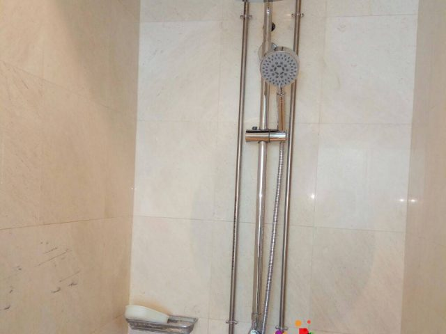 Shower Set Installation Plumber Singapore HDB – Kallang