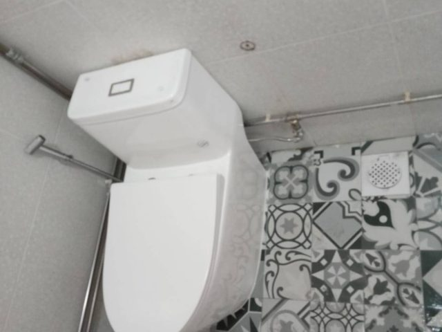 Toilet Bowl Installation Toilet Bowl Services Handyman Singapore – HDB Pasir Ris