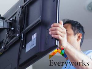 tv-bracket-installation-everyworks-handyman-singapore-locations