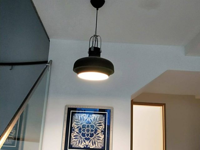 Light Relocation Light Services Electrician Singapore – Condo Bukit Timah