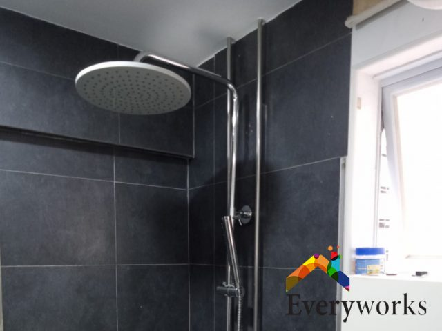 Rainshower Installation Plumber Singapore HDB – Pasir Ris