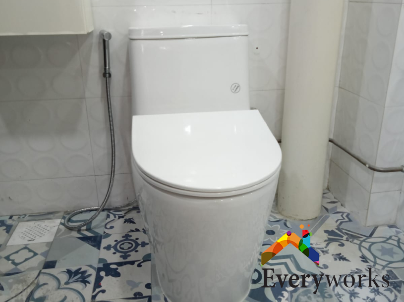 Bidet Spray Installation Plumber Singapore HDB – Pasir Ris
