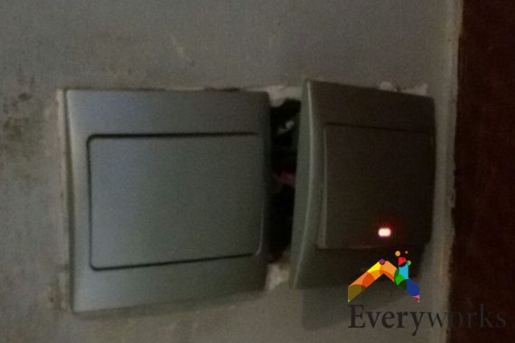loose-water-heater-switch-electrical-switch-everyworks-electrician-singapore