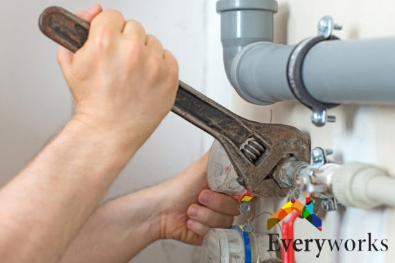 plumber-with-wrench-emergency-plumber-everyworks-plumber-singapore