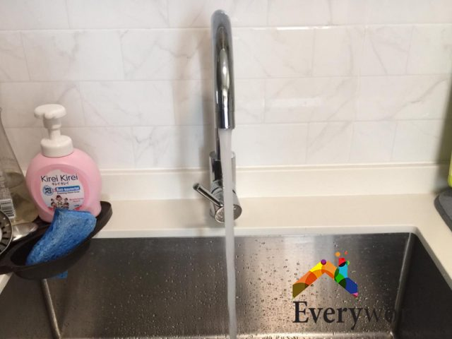 Kitchen Tap Replacement Plumber Singapore Condo – Holland