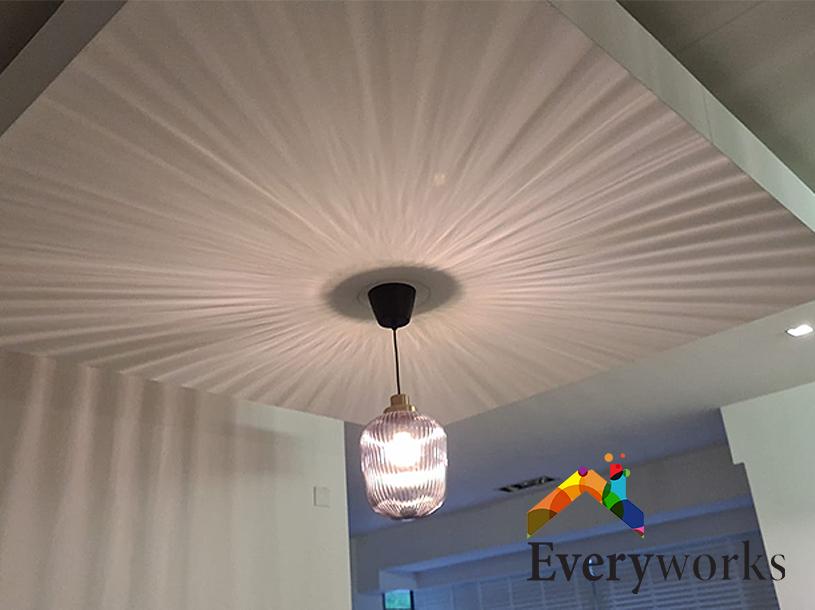 Light Replacement Electrician Singapore Condo – Novena