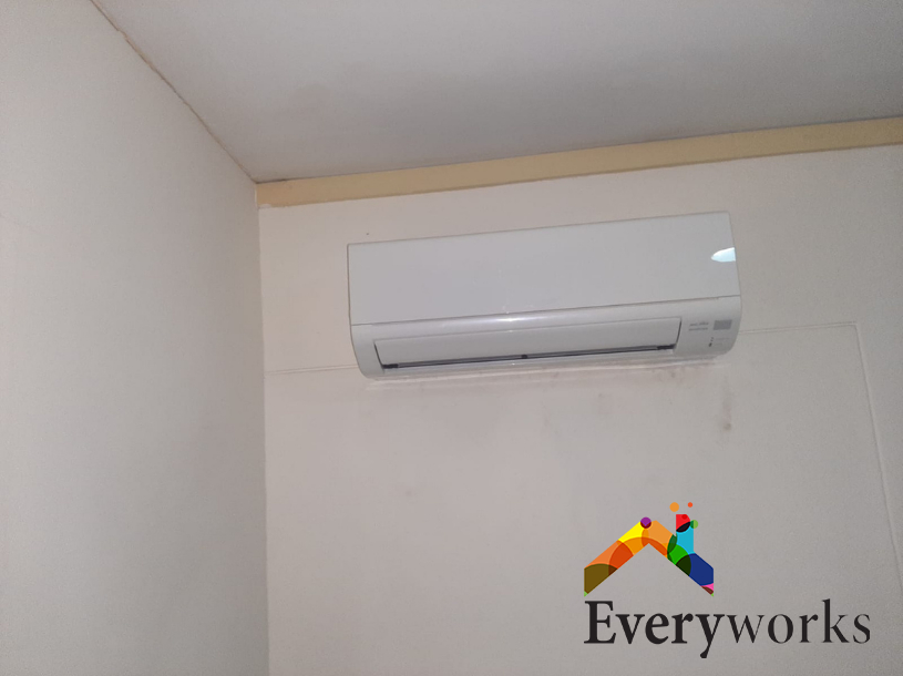 Aircon System Replacement Aircon Servicing Singapore HDB – Woodlands