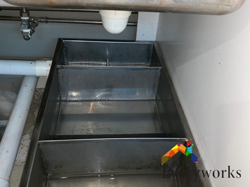 Grease Trap Cleaning Plumber Singapore Commercial – Harbourfront